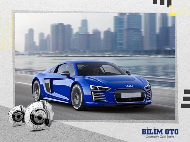 Audi Balata Fiyatları